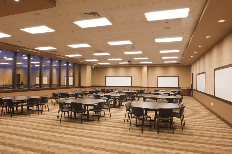Event Room - Silverstone Amenity Center